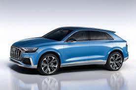 2018 audi q8. wonderful audi futuristic audi q8 concept previews 2018 flagship model  inside audi q8