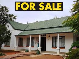 Houses For Sale With Rental Property The Don Estates Estate Agent Middelburg Ec Property Homes