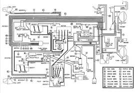 ez go workhorse wiring diagram wiring diagram vinegolfcartparts