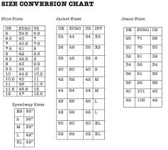 International Waist Size Conversion Chart 68 Unmistakable Womens Jacket Sizes Conversion