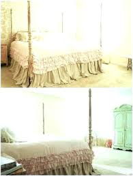 chic bedding shabby chic bedding sets kids rustic quilt