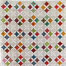 The 25+ best Cathedral window quilts ideas on Pinterest ... & Stained Glass Windows; A Cathedral Windows Quilt Adamdwight.com