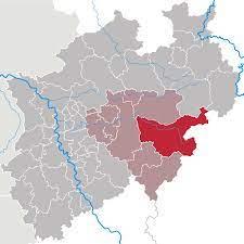 Hochsauerlandkreis – Wikipedia