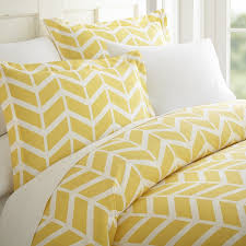 zipcode design charlotta duvet cover set reviews wayfair throughout yellow covers 3