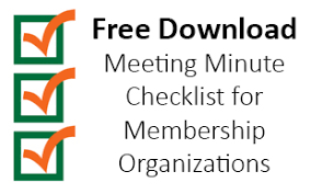 Sample Meeting Notes How To Write Effective Meeting Minutes With Templates And Examples