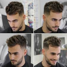 Hair Style For Men With Thick Hair 80 best hairstyles for thick hair trendy in 2017 1955 by wearticles.com