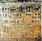 new Kingdom Egypt Culture