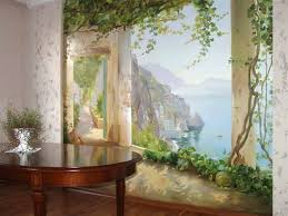 Small Picture 20 Wall Murals Changing Modern Interior Design with Spectacular