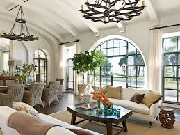 Living Room Spanish Interior Design New Home With Old World Style Spanish Style Homes Spanish