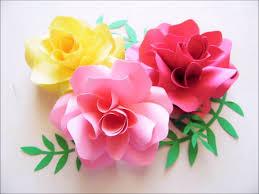 Diy Paper Flower Diy Paper Flowers Youtube