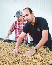 1.3 what does it taste like? Is Gesha Coffee Here To Stay Imbibe Magazine