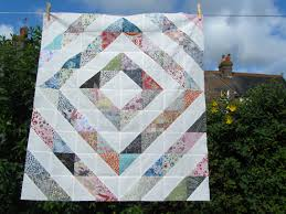 Liberty of London ispiration quilt | Passions | Pinterest ... & Liberty of London ispiration quilt Adamdwight.com