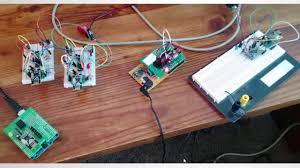 building a wireless sensor network the nrfl part