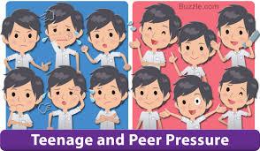 delve deep the negative and positive effects of peer pressure teenage peer pressure