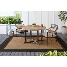 steel patio dining tables patio