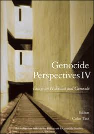 sup estore genocide perspectives iv essays on holocaust and  genocide perspectives iv essays on holocaust and genocide
