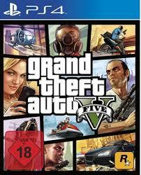 What do you think about us? Gta V Grand Theft Auto 5 Ps4 Pysical Copy Uncut Quick Dispatch G2a Com