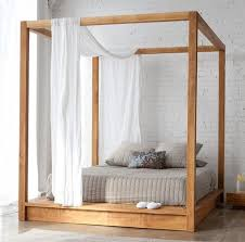 10 Easy Pieces: Four-Poster Canopy Beds | rooms & house things ...