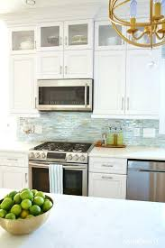 sea glass tiles backsplash sea glass tile white kitchen sea glass tile  white kitchen backsplash tiles