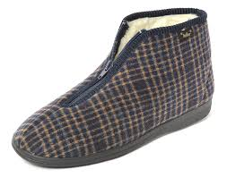 mens slipper boots with zips. dr keller mens zip up slippers, size 9 uk black: amazon.co.uk: shoes \u0026 bags slipper boots with zips e