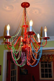 chic funky chandelier with colored glass chandeliers design amazing total funky cool multi color crystal