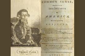 thomas paine common sense essay common sense