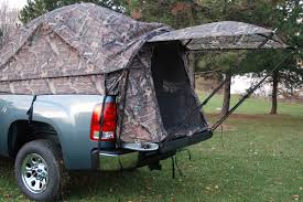 2016-2017 Truck Bed Camping Accessories:5 Best Truck Tents ...