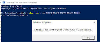 how to activate windows with your kms