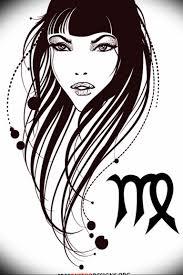 фото тату созвездие девы 12072019 013 Tattoo Constellation