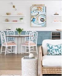 amazing room by with our mae geo print pillow hanging out on the cozy sofa pencil shavings studio colorful interior design interiors dining room