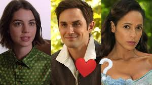 Once Upon A Time 7: Henry, Jacinda e Ivy, un triangolo amoroso in arrivo?