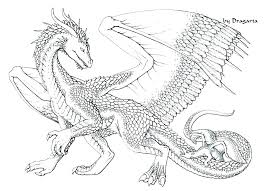 Dragon Coloring Pages To Print Baby Shower Coloring Pages Print
