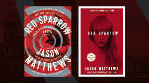 Red Sparrow | Book by Jason Matthews | Official Publisher Page