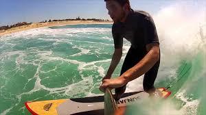 Sunjam PaddleBoards New <b>9ft Surf SUP</b> - YouTube