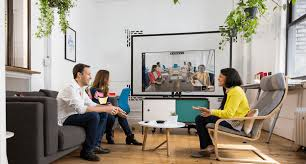 Google Meet دارای ویژگی روشنایی خودکار برای بهبود دید در حین تماس های ویدئویی است