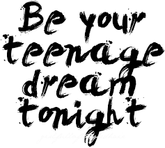 Teenage Dream Quotes Best of Katy Perry Teenage Dream LYRICS