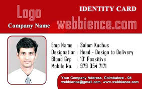 Identity Card Format For Student Id Badges Templates Photo Badge Card Free Template Archive Shield
