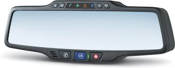 onstar® fmv rear view mirror onstar at crutchfield com
