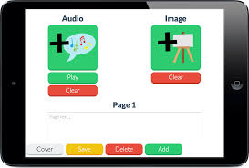Make A School Timetable Online Free Free Social Story Creator Apptouch Autism