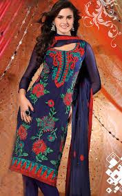 Indian Traditional Salwar Kameez Designs Salwar Kameez Indian Traditional Dress Visit India With Us