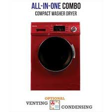 colored washer and dryer sets. Beautiful Dryer Allinone 1200 RPM Compact Combo Washer Dryer With Optional  CondensingVenting To Colored And Sets Y