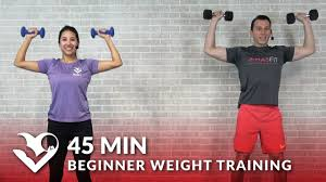 weightlifting for beginners women 10 2021