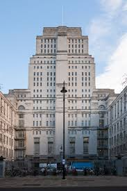 Explore London S Art Deco Architecture With New Map Of City S Best