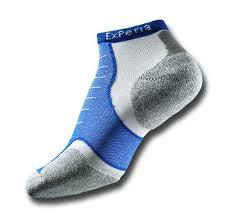 Thorlo Experia Socks Size Chart Experia Xccu Micro Low Cut