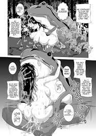 Vore hentai manga xxx pics