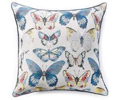 Outdoor Pillows & Cushions Plush Backyard Décor