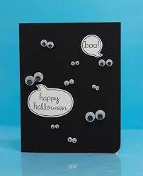 Easy <b>Halloween Card</b>