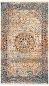 fresh safavieh vintage rug or vintage blue multi area rug 75 safavieh evoke vintage oriental light