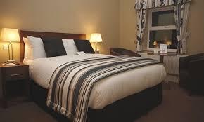 Accommodation The Kimberley - Double bedroom