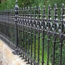 stewart cast iron fencing limited